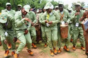 10 Ways Corpers Ruin Their Lives During NYSC